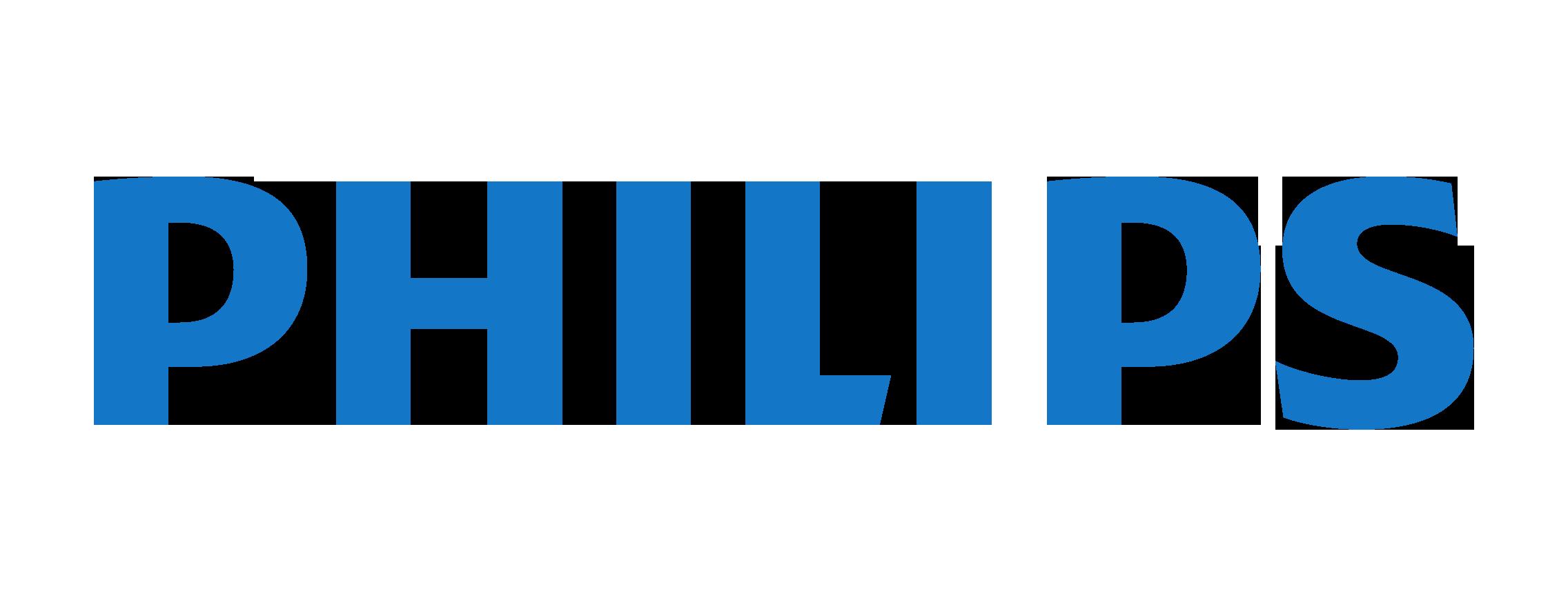 Resultado de imagen de philips logo