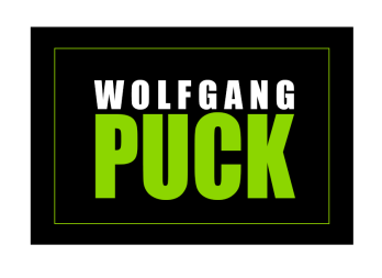 Wolfgang Puck Logo Remake - Larger